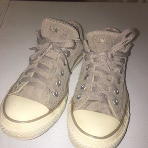 All star converse women's size 8